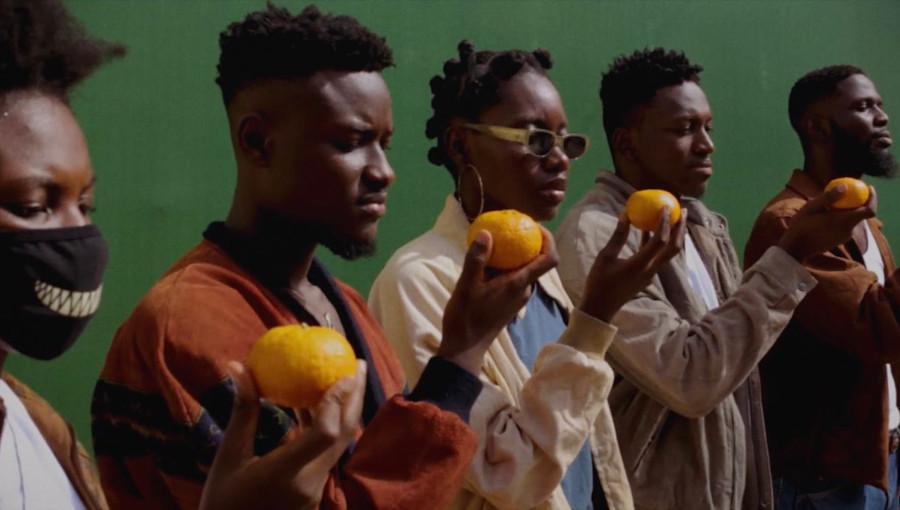 Superjazzclub, collectif ghanéen, nouveau clip, ghana, nu soul, soul, hip hop, reggae, Cellular, Bordeaux, Couple Black Kids, Øbed, Ansah Live