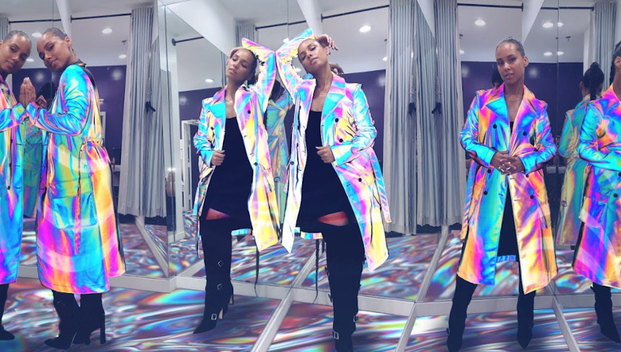 Alicia Keys, Wasted Energy, ALICIA, Diamond Platnumz, rnb, soul, bongo flava, nouvel album, featuring, chanteur tanzanien