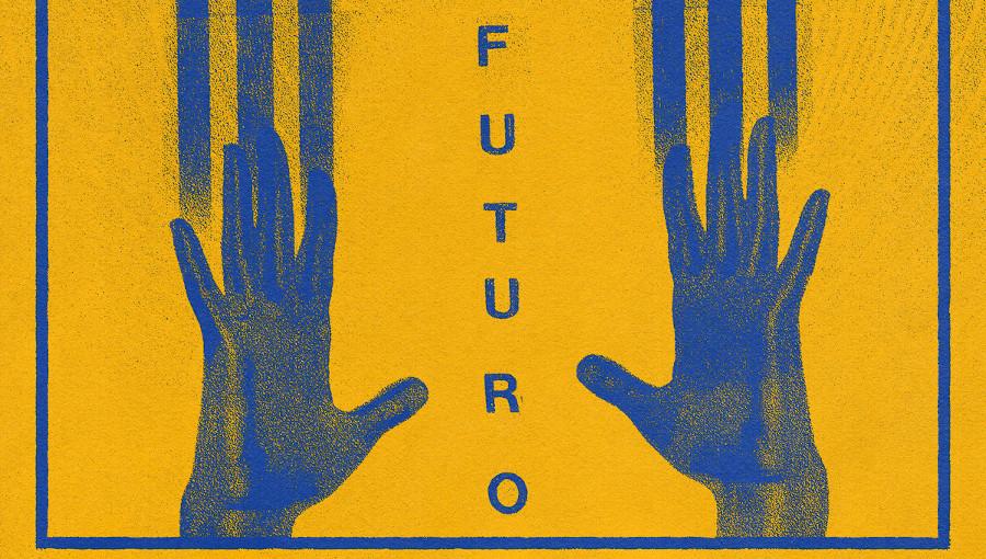 Futuro, punk, punk bresilien, sao paolo, Os Segredos Do Espaço e Tempo, acid punk, garage punk, hardcore