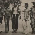 Ipa-Boogie, Label Albarika, Albarika, TP Poly Rythmo de Cotonou, Segla, rareté, dique rare, réédition, Acid Jazz, afrofunk, funk, musique béninoise, cotonou, Poly Rythmo