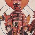 La Locura de Machuca, Discos Machuca, Rafael Machuca, champeta, Analog Africa, Palenque Records, cumbia, afrocolombien, compilation, Anibal velasquez, Grupo Folclorico