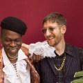 Classe Tendresse, Pierre kwenders, Clément Bazin, afrofuturisme, afro, electro, rumba, nouvel EP, Sentiments, Ego, Lazy Flow, NoKliché, Montréal, artiste congolais