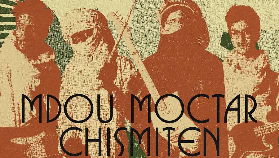 Mdou Moctar, Chismiten, guitariste touareg, touareg, guitariste nigerien, nouvel album, nouveau titre, rock du desert, desert, sahara, guitare electrique