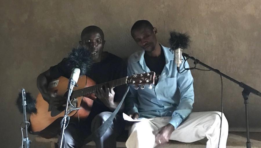 The Good Ones, Soccer (summer 1988), nouveau titre, anti, tiny desk concert, home, groupe rwandais, rwanda you should be loved, folk, ian brennan