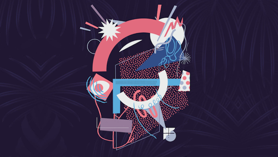 Ghetto Kumbé, Mawimbi, El Caribe, collectif parisien, afor colombien, groupe colombien, Barranquilla, nouveau titre, cumbia, dancehall, groove, global bass, tropical, Paris, musique électronique