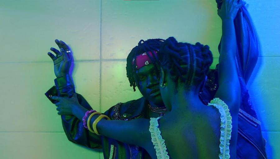 Mbosso, Fall, nouveau titre, nouveau clip, amour, bongo flava, swahili, musique tanzanienne, Wasafi, chanteur tanzanien, Yamoto Band