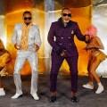 Diamond Platnumz, Koffi Olomidé, Waah!, tshou tshou, featuring, bongo flava, rumba, soukous, nouveau titre, nouveau clip, Congo, Tanzanie, chanteur tanzanien, Wasafi