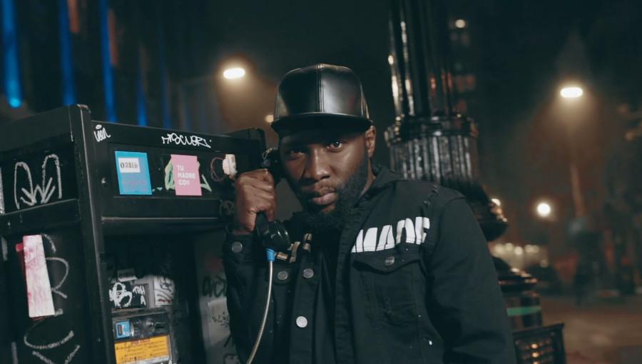 Lady Jay Dee, Roma, Rostam, rap, hip hop, bongo flava, tanzanie, musique tanzanienne, rap tanzanien, Bin Laden, nouveau clip, fin de carrière