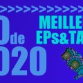 Meilleures EPs & Tapes 2020