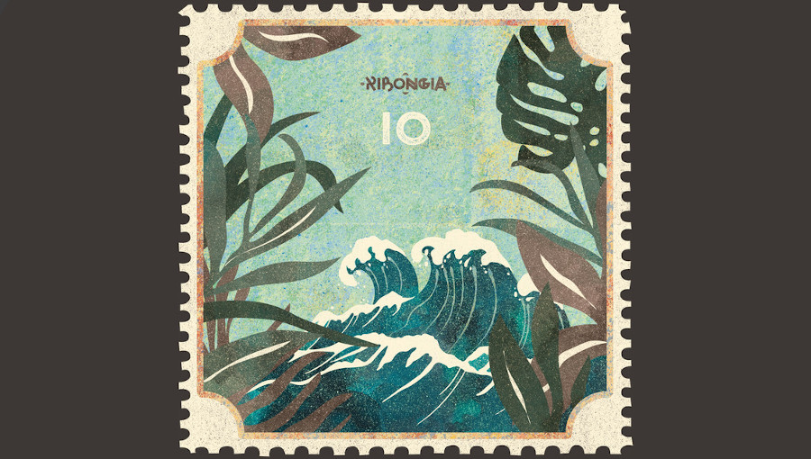 Ribongia, IO, les rencontres de ocean indien, La Reunion, Maurice, Rodrigue, paysage sonore, musique electronique, maloya, residence artisitique, artiste australien