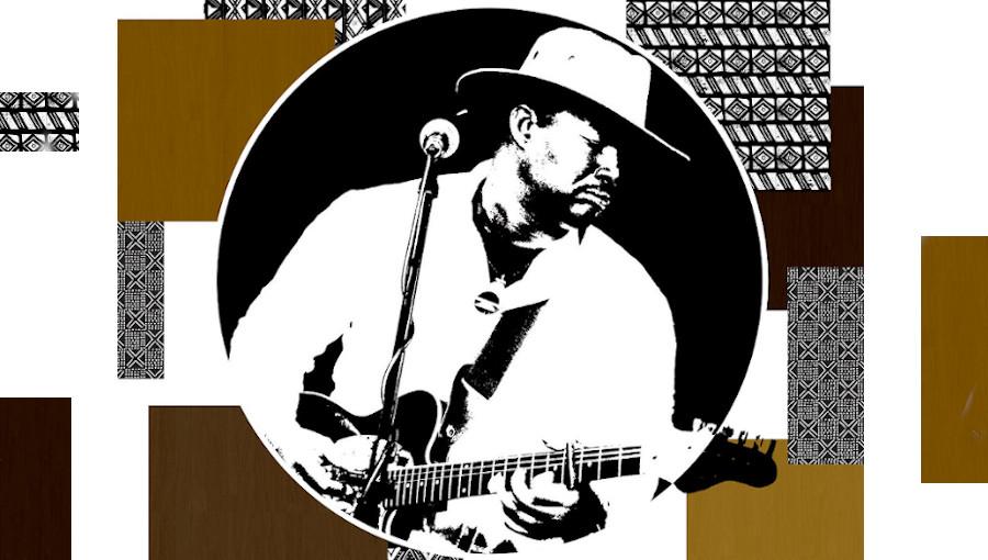 Binga, Tamala, songhai, musique songhai, musique malienne, Samba Touré, nouvel album, Glitterbeat records, guitariste malien, blues, desert