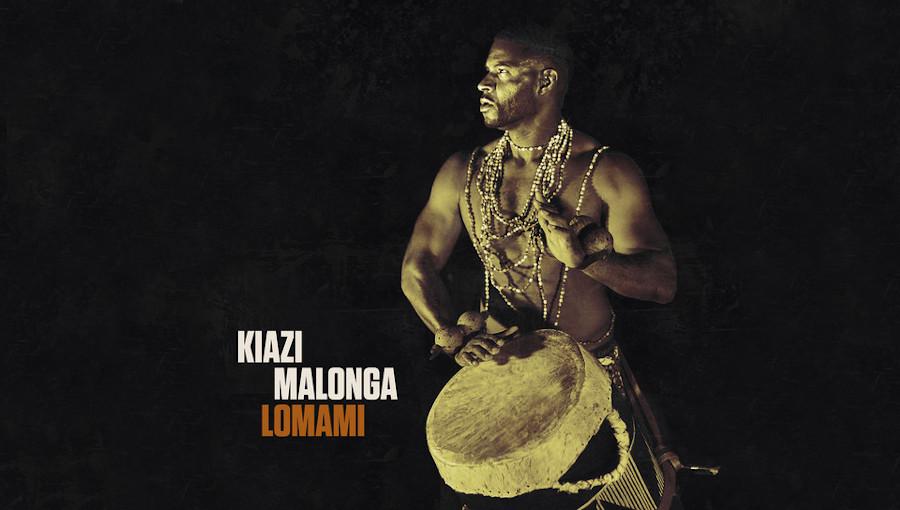 Kiazi Malonga, Lomami, Casquelourd Malonga, Tembo kia ngoma, ngoma, percussion, tambour, rythme congolais, mutuashi, tatamana, fua dia kongo
