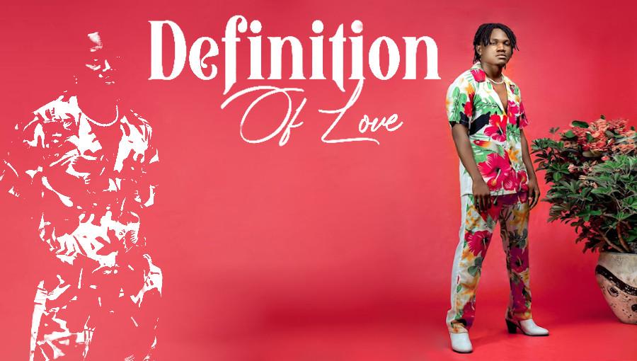 Definition of love, yalah, Mbosso, bongoflava, musique tanzanienne, Tanzanie, Harmonize, Wasafi Records, Njenje, Mr Flavour, Liya, Spice Diana, Baba Levo, Darassa, nouvel album