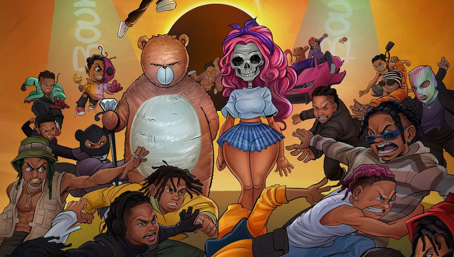 Rema, Bounce, afropop, afrobeat, don jazz, nouveau titre, premier titre 2021, Mavin Records, Nigeria, chanteur nigerian, banger