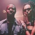 The Code Alewya, Alewya Demmisse, Moses Boyd, nu soul, soul, rock, batteur, chanteuse ethiopienne, londres, nouveau titre, ancien mannequin, Live session, jazz, ombre