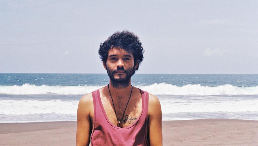 Di Laif, Guatemala, producteur guatemalteque, Paris, Chateau Ephemere, Live, musique electronique, maya, electro maya, live at