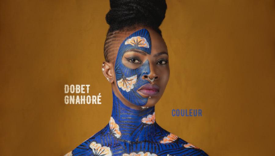 Dobet Gnahoré, Couleur, Cumbancha, nouvel album, afropop, Abidjan, musique ivoirienne, chanteuse ivoirienne, zouglou, redemption