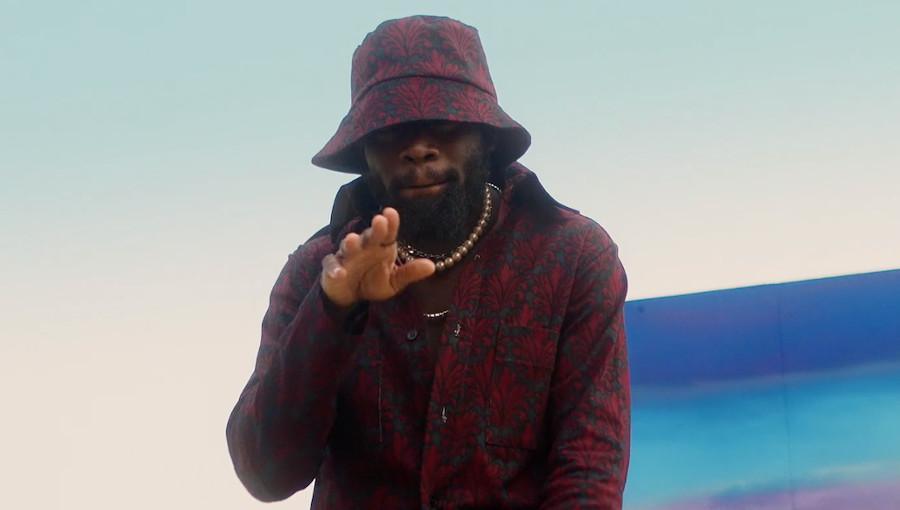Juls, Chance, Tay Iwar, Projexx, featuring, nouveau clip, nouveau titre, producteur ghanéen, nouvel album, highlife, rnb, dancehall, alté
