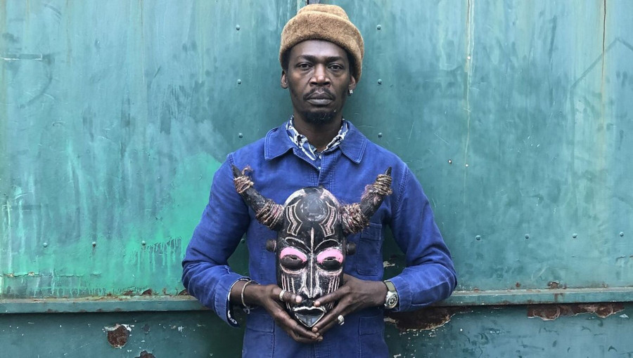 Bella, Be My Wife, Noussin, Vaudou Game, Peter Solo, togo, afrofunk, funk, musique togolaise, lyon, groupe togolais, mina, nouvel album, Hot Casa Records, groove, musique africaine