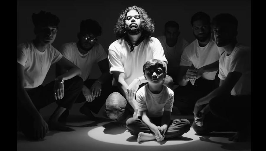 Anik Khan, Nish, Haile Supreme, DJ Lyan, grime, drill, drill uk, drill us, trap, rappeur ethiopien, rappeur bangladais, bangladesh, Denied, Approved, EP, nouvel EP, Man Down, South Asian