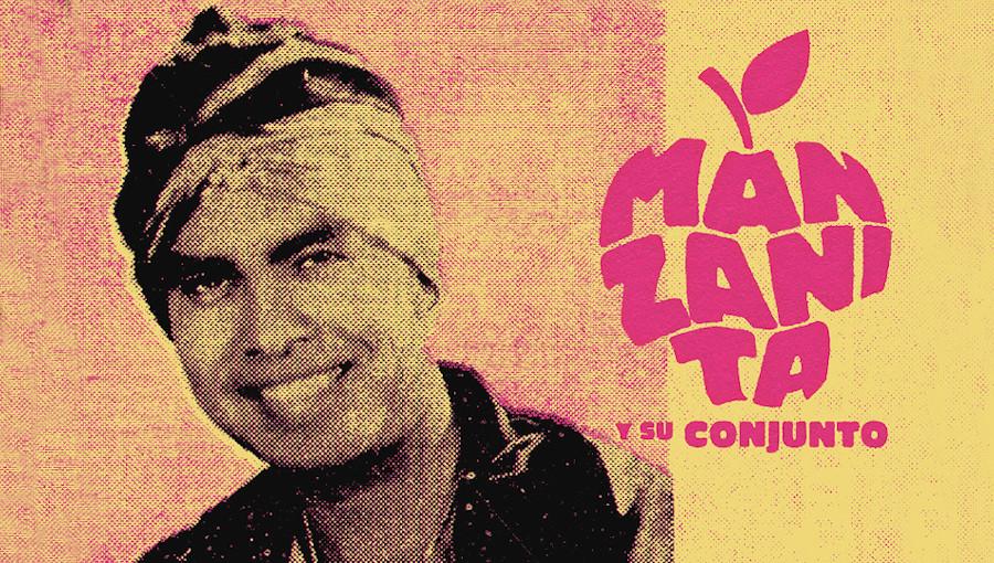 Manzanita, Manzanita y su conjuto, cumbia, cumbia peruana, Analog Africa, compilation, trujillo, perou, Berardo Hernández, Victor Zela, vinyl, musique peruvienne, guitare, guitariste