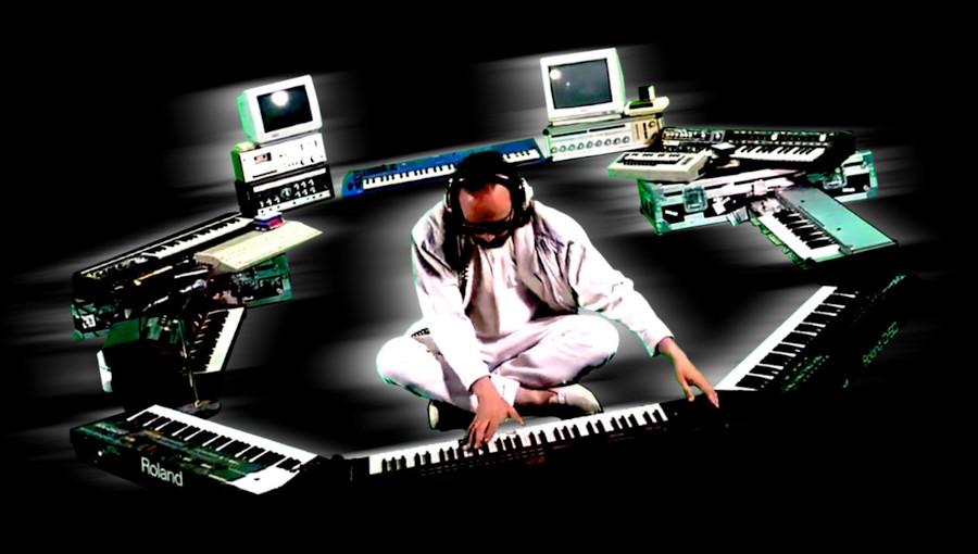 Arp Frique, The Seed, Mariseya, Americo Brito, nouvel album, La mUsique du Soleil, Paa, Funana, Zouk, zouk retro, highlife, synthé, afropop, synthpop, nouvel album, afrosynth