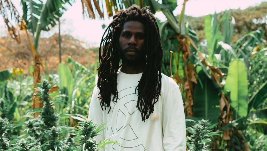 Freedom Fighter, Soul Circle Music, Chronixx, reggae, roots reggae, nouvelle scene reggae, nouveau titre, Marcus Garvey, Haile Selassié, artiste jamaicain, afrique, jamaique