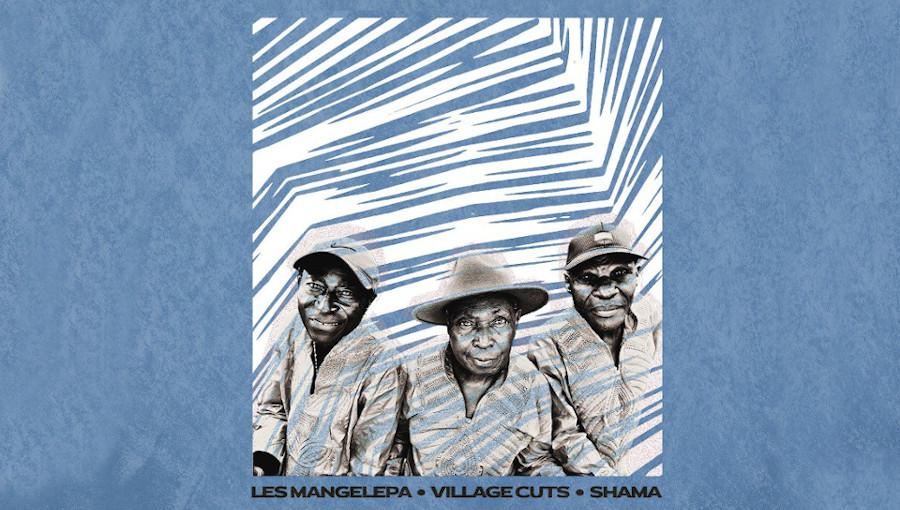 Les Mangelepa, Shama, Village Cuts, Aroop Roy, electro rumba, rumba, INI Movement, remix, musique electronique, rumba kenyane, nairobi, londres