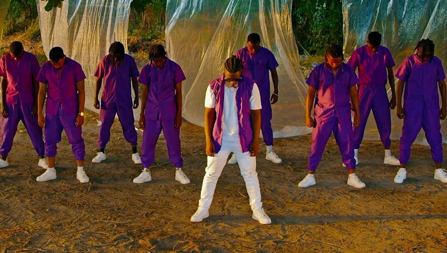 Rayvanny, Roki, Passion Java, Koffi Olomide, Patati Patata, nouveau clip, nouveau titre, zim, soukous, bongo flava, hit, musique congolaise, Harare