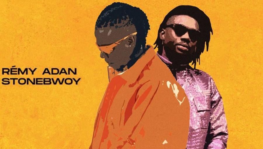 Remy Adan, Stonebwoy, Le Gout de, Remix, le gout de remix, coupé decalé, afropop, nouveau clip, nouveau titre, collaboration, artiste ivoirien, artiste ghanéen, musique ivoirienne bebi phillipe