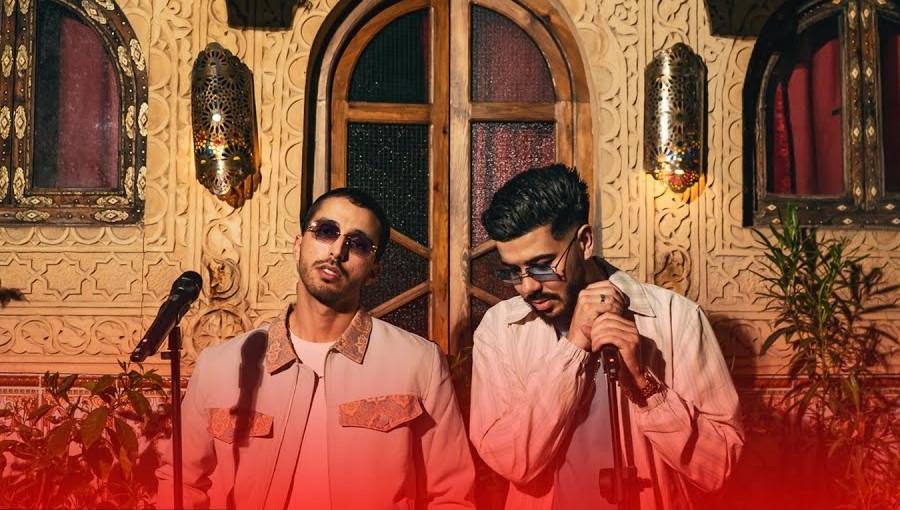 Tawsen, Habiba, Zouk Version, zouk, pop urbaine, chanteur marocain, Dystinct, belgo marocain, avalon music, avalon, maroc, belgique, rnb, pop, nouvelle version