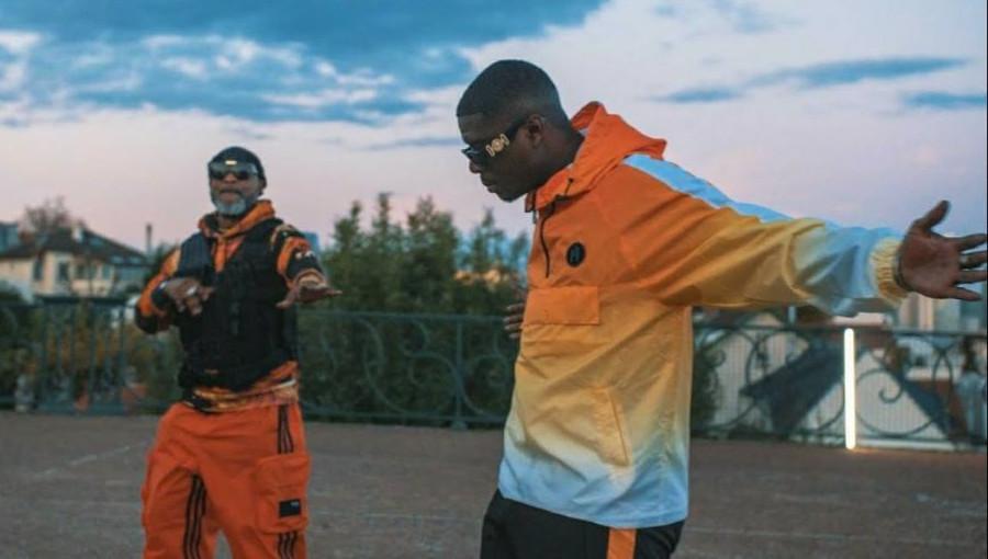 Hercule, Koffi Olomide, rumba, rap francais, artiste congolais, Ninho, fusion, nouvel album, Legende, double album, tchatcho, Kinshasa, Paris, nouveau clip