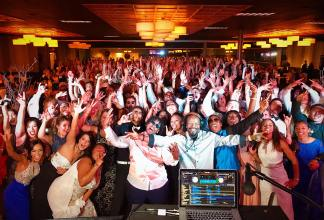 DJ One TyMe - Prom DJ, Homecoming DJ, School Dance DJ