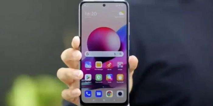 HP Gaming 2 Jutaan Xiaomi Redmi Note 10s