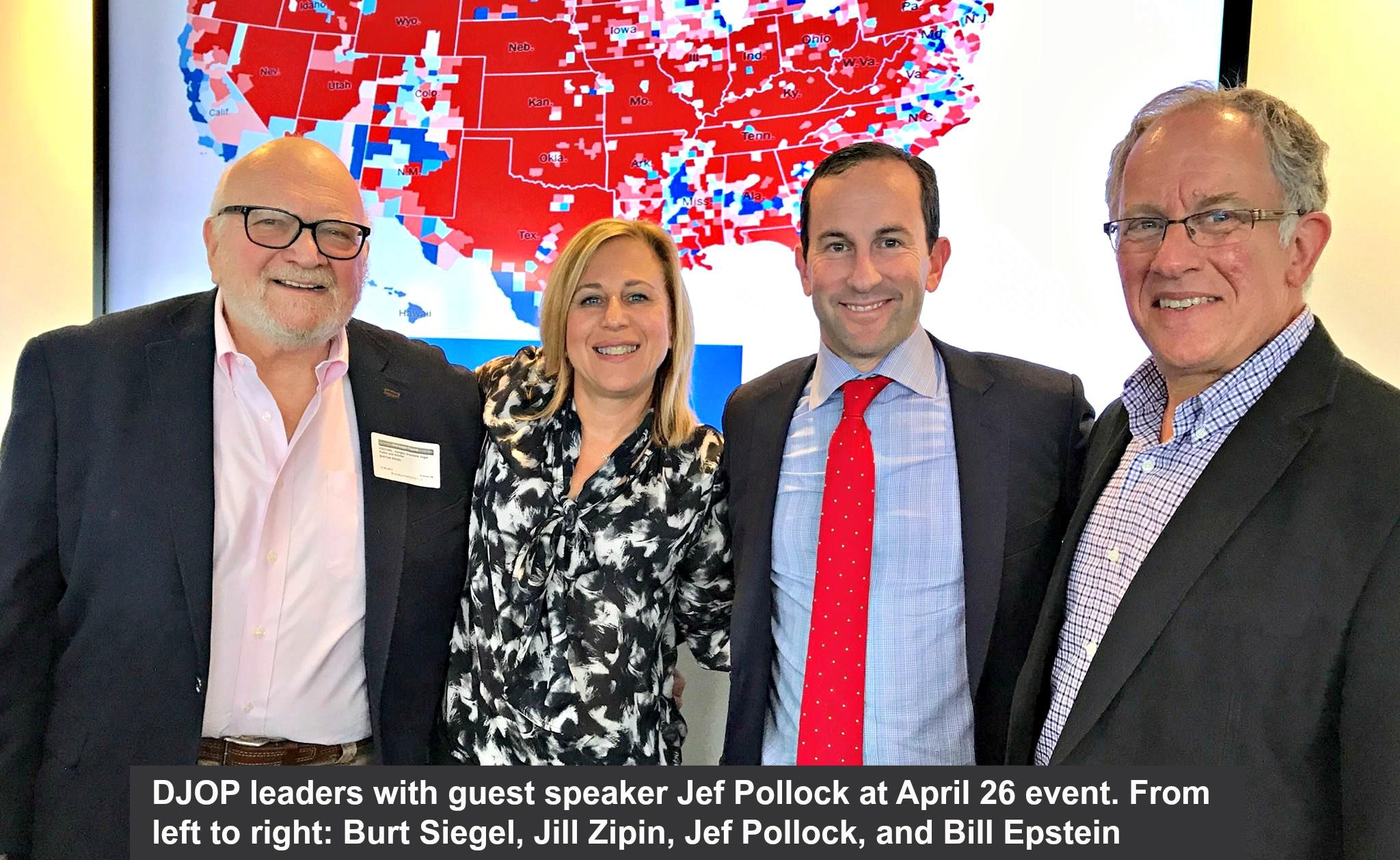 Burt Jill Jef and Bill E at 4.26.17 DJOP Event_With Caption