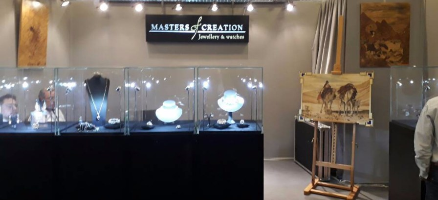 Masters of Creation's gallery at Top Marques Monaco