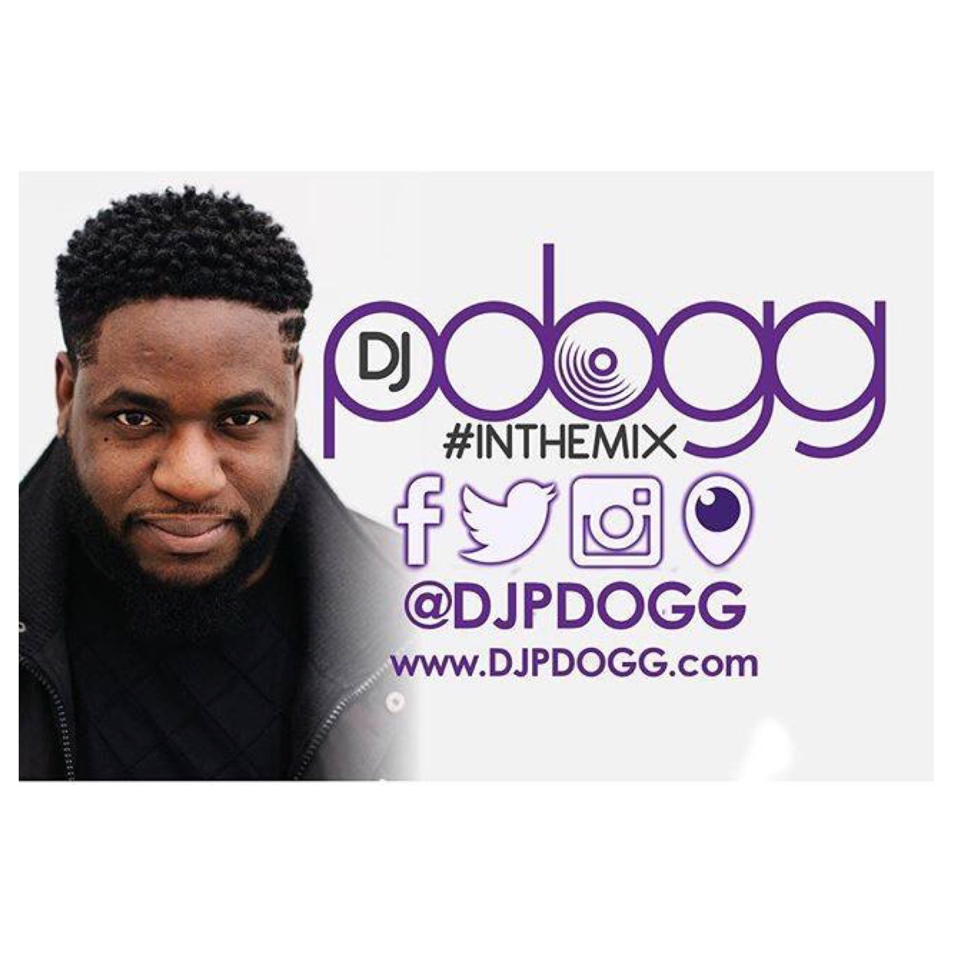 @Djpdogg #Inthemix Roundtable Episode 07