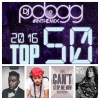 @Djpdogg #Inthemix Top 50 Countdown of 2016 10-1