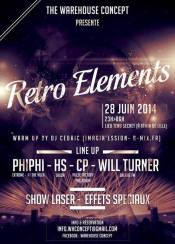 phi phi @ retro element 28 06 2014