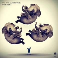 """phi phi & airwave """"finesse"""""""