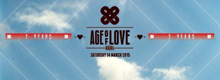 Age of Love XXXL