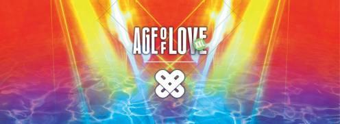 Age Of Love XXL@ Vooruit