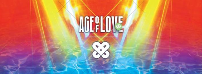 Age Of Love XXL@ Vooruit