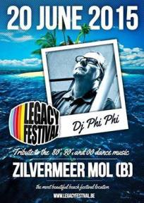 flyer legacy festival