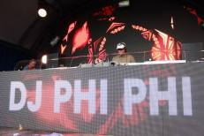 phi phi @ tomorrowland 2015