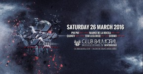 phi phi @ extreme reunion @ balmo 26th march