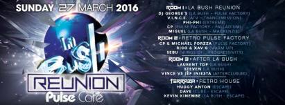 flyer phi phi @ la bush reunion @ pulse café 27th march_n