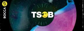 TSOB Vinyl Only @ Bocca 17 12 16