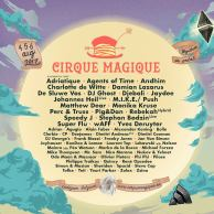 cirque magique 2017