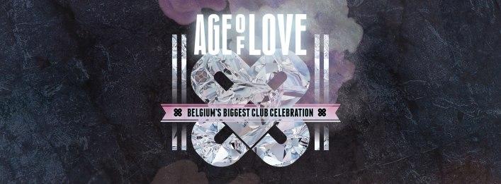 Age Of Love @ Lotto Arena 22 02 19